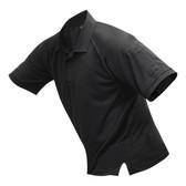 Vertx VTX4010 Women's Short Sleeve Polo with Coldblack