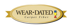 Wear-Dated Carpet Stain Protection