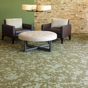 "Shaw Affluence Carpet Tile 24"" x 24"""