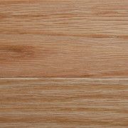 Pioneer Oak Hardwood Flooring - Rustic Natural