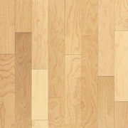 Kennedale Plank Natural Maple Bruce Hardwood 3/4 x 3 1/4""