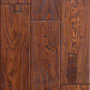Mohawk Hardwood Flooring - Zanzibar Reclaimed