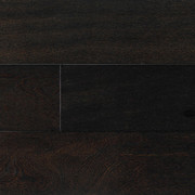 "Brazilian Angelim Ebony HS 3/4 x 5 1/2"" - IndusParquet Textured Solid Hardwood"