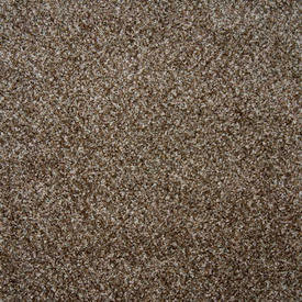 "Simple Solutions I Color: Rocky Road Peel & Stick Residential Carpet Tile 24"" x 24"""