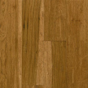 "American Scrape Hickory Armstrong Hardwood 5"" x 3/4"" Solid"