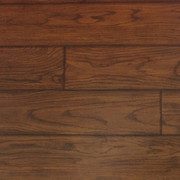Faus in the USA - Oak Rustic - Burnt Umber - Laminate Flooring