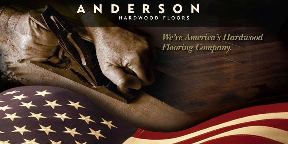 Domestic and Exotic Hardwoods By Anderson.