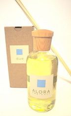 "ALORA AMBIANCE 16 oz ""Due"" Reed Diffuser"