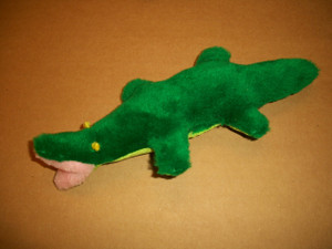 Cat Nip Alligator