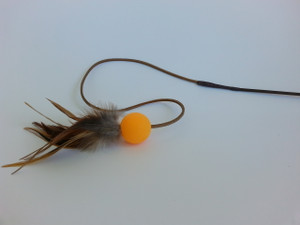 Feather Rattle Drag