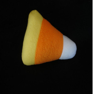 Fun Catnip Candy Corn