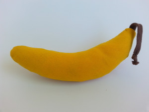 Catnip Banana