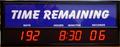 SCC 100 Event Timer