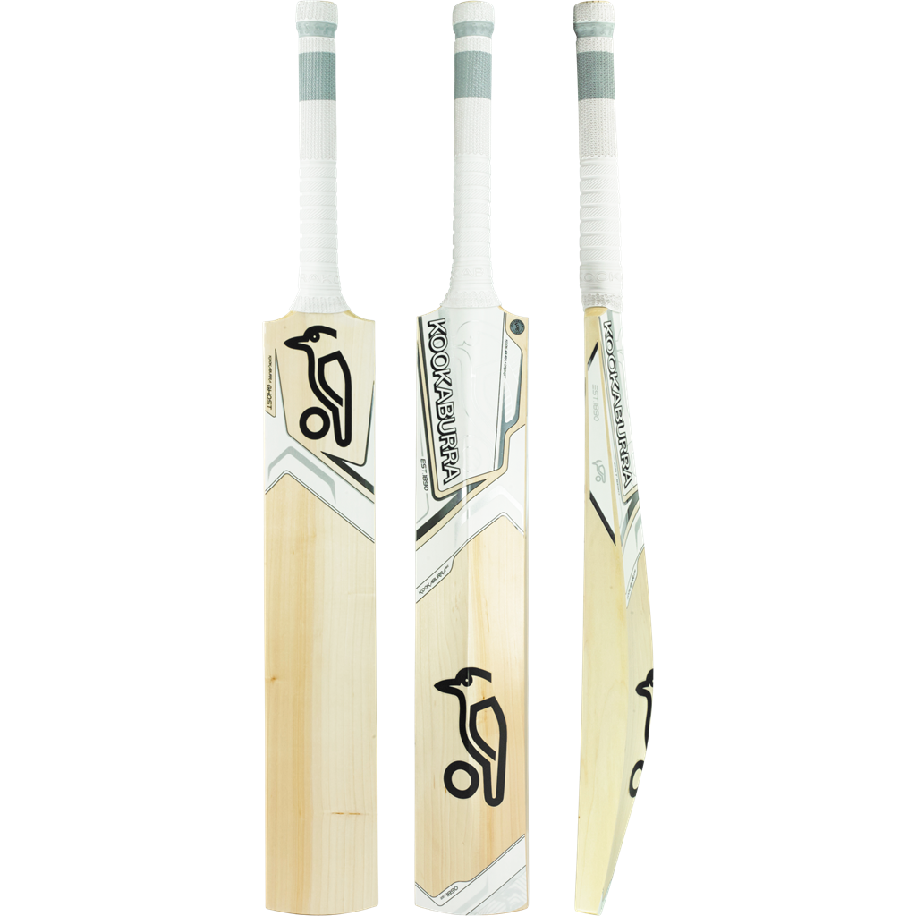 Kookaburra Ghost cricket bat profile pic
