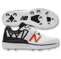 The all new 2016 4050B1 Cricket Shoes from New Balance
