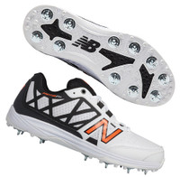 The all new 2016 CK10BD2 Cricket Shoes from New Balance
