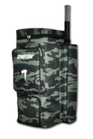 Spartan MSD 7 Camo Cricket Bag