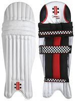 Gray Nicolls Quantum 4 Star Batting Pads is a best in class  starter cricket pads from Gray Nicolls