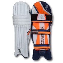 Kookaburra Recoil 650 batting pads 2013