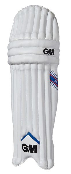 GM 303 Ambi Batting Pads 2016 are budget pads but great for team kits