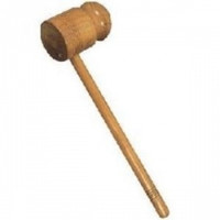 CA single sided bat mallet