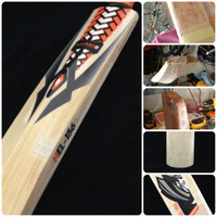 Cricket Bat Repairs, refurb & weight reductions