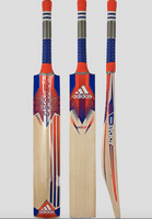The Pellara club cricket bat from adidas is a great budget bat for beginners of the game...oh and tailenders :)