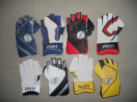 Hammer Twenty20 Wicket keeper Gloves