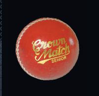 GM Crown Match Cricket Ball Junior