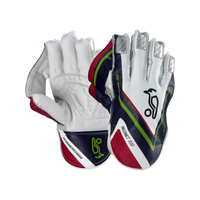 The brand at the forefront of wicket keeping continues to go from strength to strength with the new 2015 range.