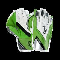 Colours: Green, White & Black