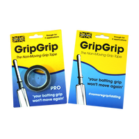 Grip Grip Strips ( 2 applications )