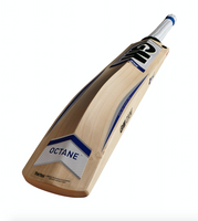 Rear profile of the 2016 GM octane cricket bat