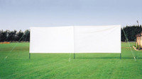 Cricket sight screens - Vinyl - portable