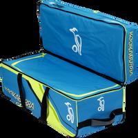Kookaburra Pro Combi Wheelie Bag 2015 - BY