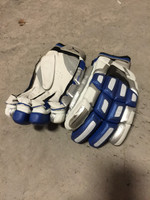 Puma Iridium 5000 LH batting Gloves
