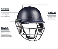 Masuri Club Youth Cricket Helmet