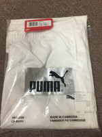 Puma ice white pants ( XXL )