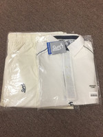 Kookaburra Predator off white shirt & Pants ( XL )