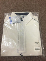 Kookaburra Predator off white shirt ( XL )