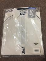Kookaburra Predator off white shirt ( S )