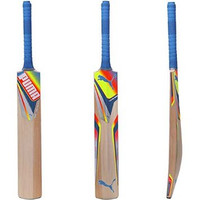 This kashmir willow cricket bat is great for tape tennis ball cricket