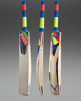 The all new evoSPEED cricket bat are made in india of quality english willow