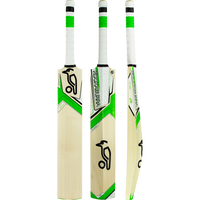 The Kahuna 2000 cricket bat is premium G1 english willow