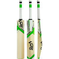 The Kahuna 900 cricket bat is premium G2 english willow