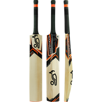 The Kookaburra Onyx 550 is only available in adult size SH