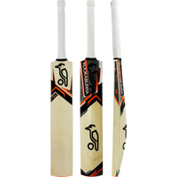 The Kookaburra Onyx 200 is only available in adult size SH