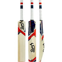 The Ignite Cricket Bat is a classical lightweight bat with a traditional profile and big sweetspot even for the light weight.