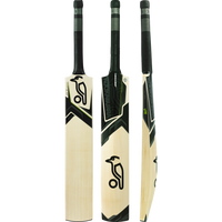 The Kookaburra Blade 1000 cricket bat, has been handmade using premium Grade 1 unbleached English willow