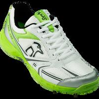 Kookaburra Pro 750 Spike Cricket shoes 2016 Green
